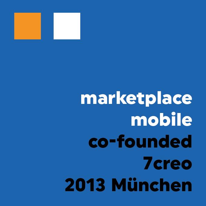 7Sachen app – mobile flea market